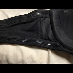 Warner's Intimates & Sleepwear - Black strapless Warner's Bra size 34D